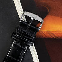 Мужские наручные часы Jaragar 540 Black-Cuprum-Black, фото 3
