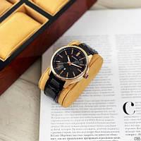 Мужские наручные часы Curren 8366 Black-Gold, фото 6
