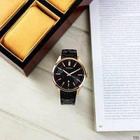 Мужские наручные часы Curren 8366 Black-Gold, фото 7