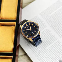 Мужские наручные часы Curren 8366 Blue-Gold, фото 10