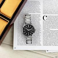 Мужские наручные часы Curren 8366 Silver-Black, фото 7
