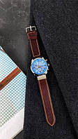 Мужские наручные часы Curren 8291 Silver-Blue, фото 10