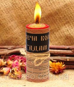 """9060053 Волшебная свеча """"Адам и Ева"""""""