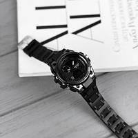 Мужские наручные часы Sanda 739 All Black, фото 5
