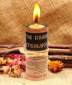 """9060054 Волшебная свеча """"Целительное Пламя"""""""
