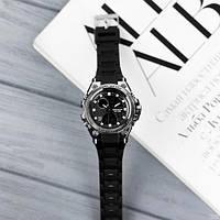 Мужские наручные часы Sanda 739 Black-Silver, фото 8