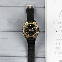 Мужские наручные часы Sanda 739 Black-Gold, фото 5