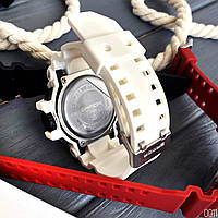 Мужские наручные часы Sanda 599 White-Silver, фото 3