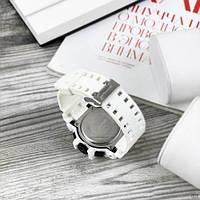 Мужские наручные часы Sanda 599 White-Silver, фото 8