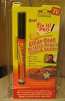 Купить Fix it Pro (Скретч Фри) карандаш для удаления царапин