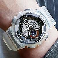 Мужские наручные часы Sanda 298 Black, фото 2