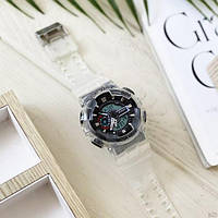 Мужские наручные часы Sanda 298 Black, фото 3