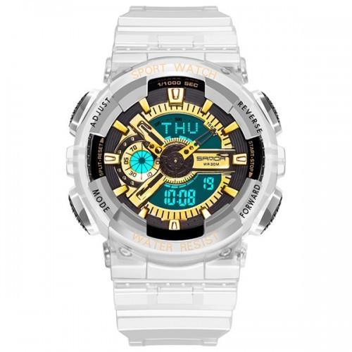 Мужские наручные часы Sanda 298 Gold