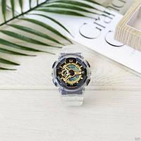 Мужские наручные часы Sanda 298 Gold, фото 6
