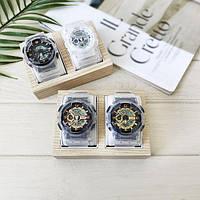 Мужские наручные часы Sanda 298 Gold, фото 7