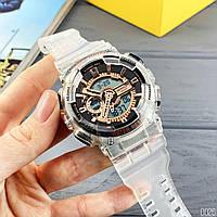 Мужские наручные часы Sanda 298 Cuprum, фото 4