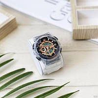 Мужские наручные часы Sanda 298 Cuprum, фото 6