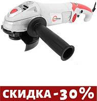 Угловая шлифмашина Intertool - 1200Вт х 125 мм