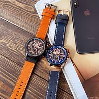 Мужские наручные часы Curren 8380 Black-Brown, фото 5