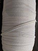 Резинка бельевая белая 3мм плоская 100м Украина
