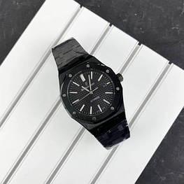 Мужские наручные часы Audemars Piguet Royal Oak 0788 All Black