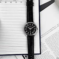 Мужские наручные часы Curren 8365 Silver-Black, фото 2