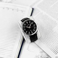 Мужские наручные часы Curren 8365 Silver-Black, фото 3