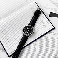 Мужские наручные часы Curren 8365 Silver-Black, фото 4