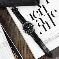 Мужские наручные часы Curren 8365 Silver-Black, фото 7
