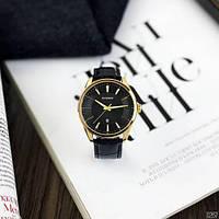Мужские наручные часы Curren 8365 Black-Gold, фото 4