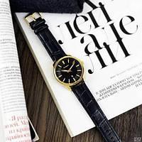 Мужские наручные часы Curren 8365 Black-Gold, фото 5