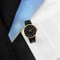 Мужские наручные часы Curren 8385 Black-Gold, фото 3