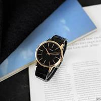 Мужские наручные часы Curren 8385 Black-Gold, фото 4