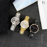 Мужские наручные часы Curren 8385 Black-Gold, фото 5