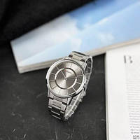 Мужские наручные часы Curren 8385 Silver-Gray, фото 3