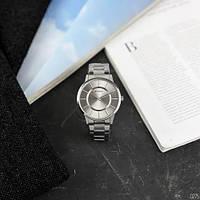 Мужские наручные часы Curren 8385 Silver-Gray, фото 4
