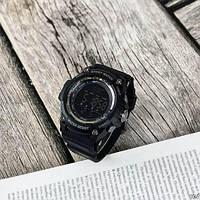Мужские наручные часы Sanda 2016 All Black, фото 3