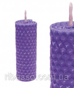 9060346 Волшебная свеча Фиолетовая