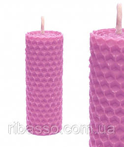 9060347 Волшебная свеча Розовая