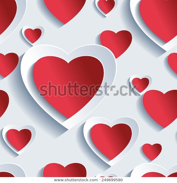 """Стрейч кулир """"Красные сердца ♥️"""" (диджитал) приход 30.01"""