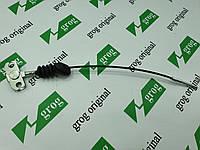 Трос ручника центральний LANOS grog Корея, фото 1