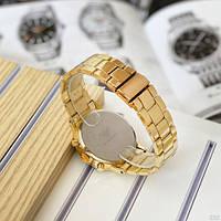 Мужские наручные часы Emporio Armani QQ Gold-Black, фото 4