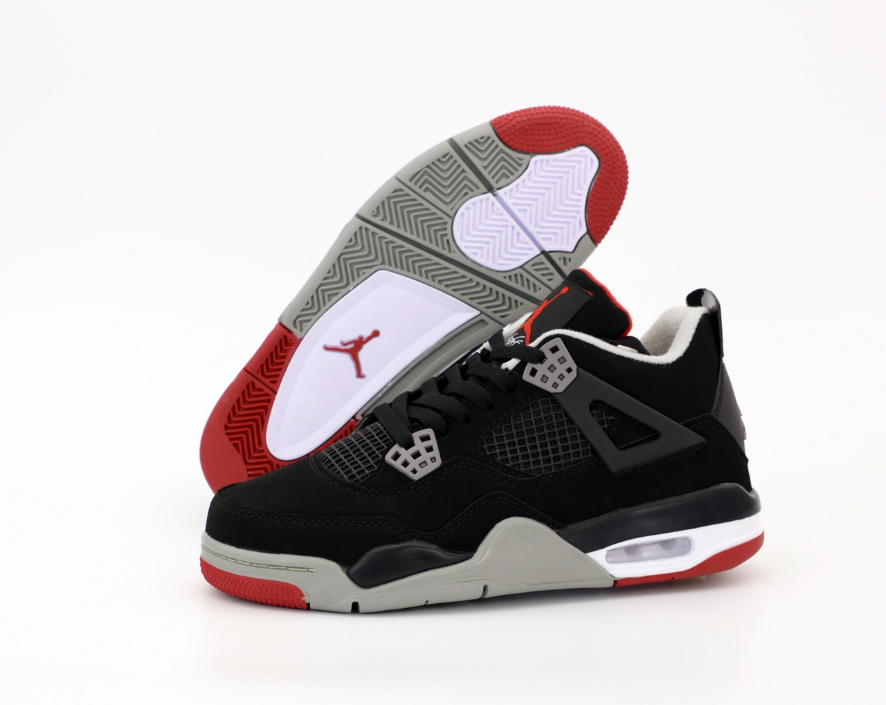 "Мужские кроссовки Off-White x Nike Air Jordan 4 «Sail» коллекции Off-White FW 2020"""