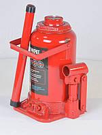 Домкрат бутылочный, 20т, красный H=230/430 (арт.JNS-20)