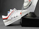 Чоловічі кросівки Adidas DROP Step (білі) 10338, фото 5