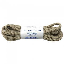 Шнурки Lowa ATC MID 150 см Desert