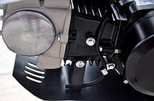 Питбайк Prb-125 pro вооздушно-масляное охлаждение радиатор не Geon Kayo 125, фото 3