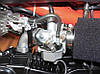 Питбайк Prb-125 pro вооздушно-масляное охлаждение радиатор не Geon Kayo 125, фото 2
