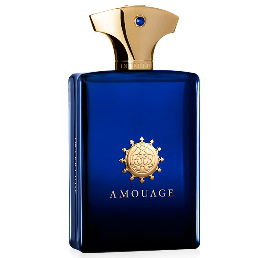Amouage Interlude Man  100ml