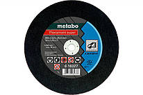 Відрізний круг Metabo Flexiamant Super A 30-R, 350 мм